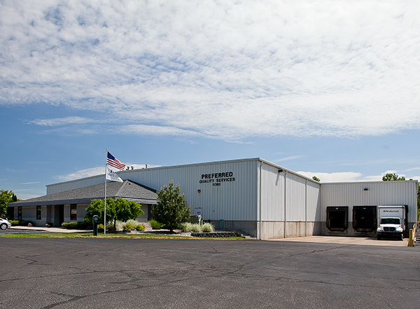 pqs-2497-building
